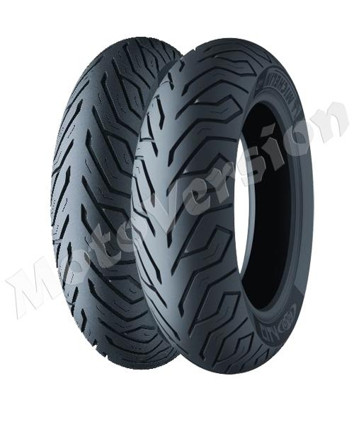 MICHELIN 130/70-13RF 63P CITY GRIP