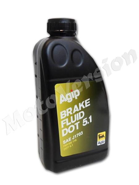 (Agip) Brake Fluid DOT 5.1