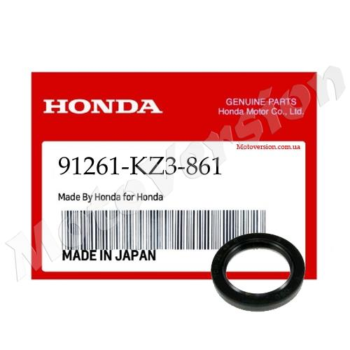 Honda 91261-KZ3-861 DUST SEAL
