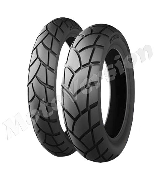MICHELIN 130/80R17 65H ANAKEE 2