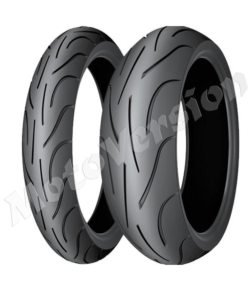 MICHELIN 120/60ZR17 (55W) PILOTPOWER